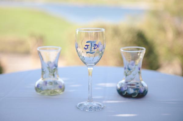 plus size wedding, wine blending ceremony