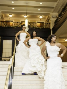 Click for Pretty Pear Bride by Shafonne