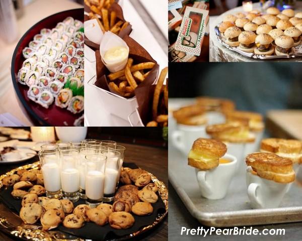 Wedding Tip Thursday Late Night Snacks 6 27 13