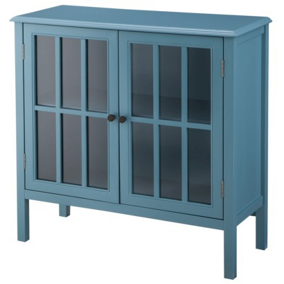Threshold™ Windham Accent Cabinet; Target, on sale for $119.99