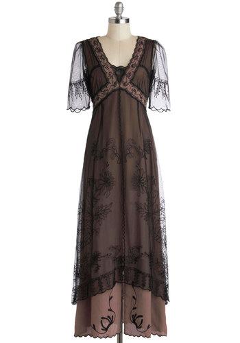 Walking on Era Dress; ModCloth, $199.99