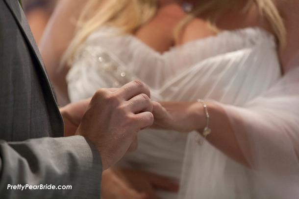 plus size bride, plus size wedding