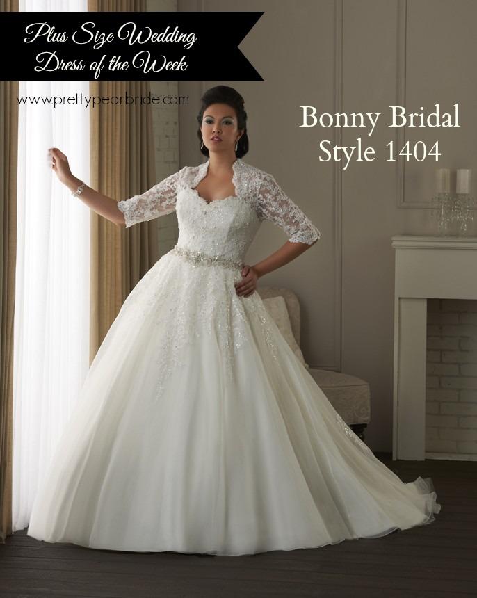 bonny bridal