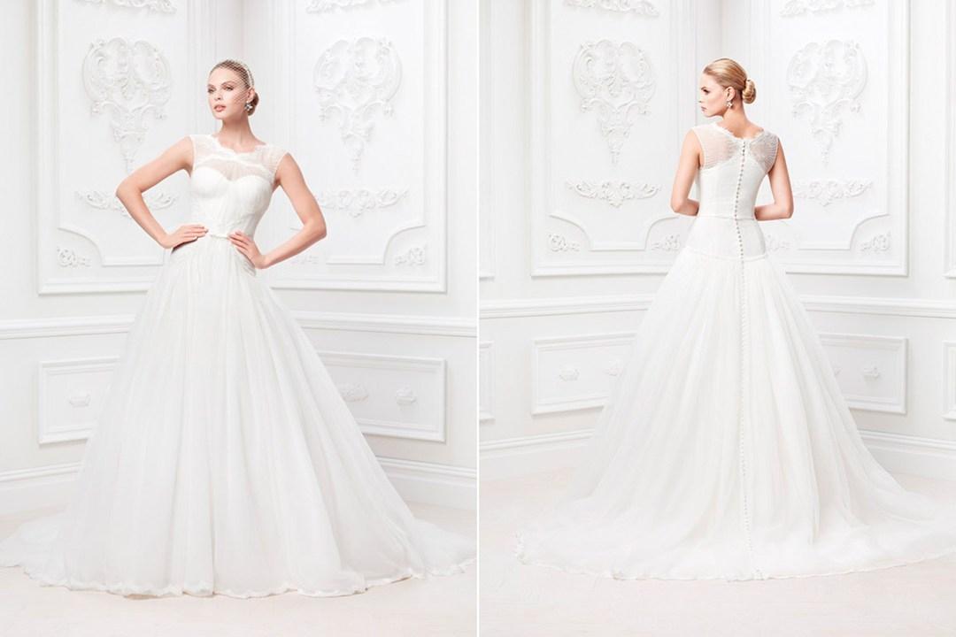 zac posen, plus size collection, davids bridal
