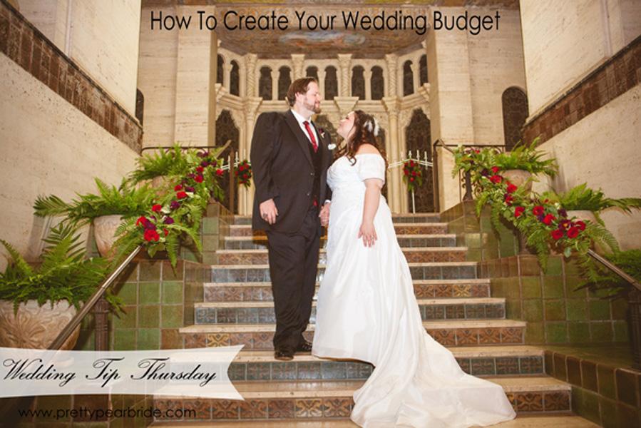 Wedding Tip Thursday