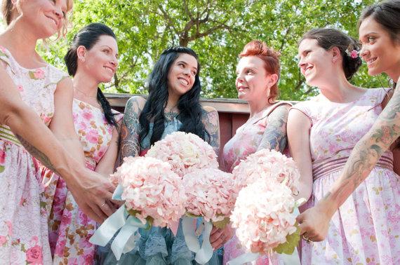 eco friendly wedding finds