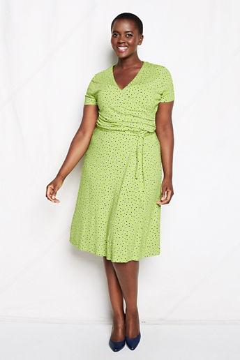 plus size color, green