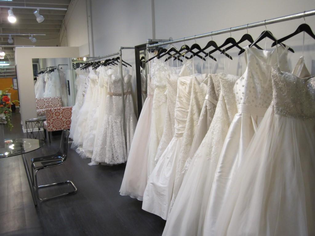 plus size bride, haute and co.