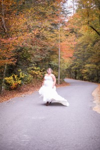 plus size bride, plus size bridal magazine