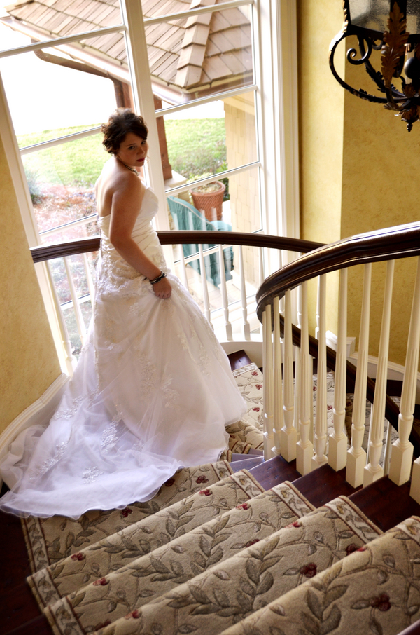 plus size bride, curvy brides, plus size bridal magazine