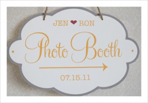 wedding sign 5