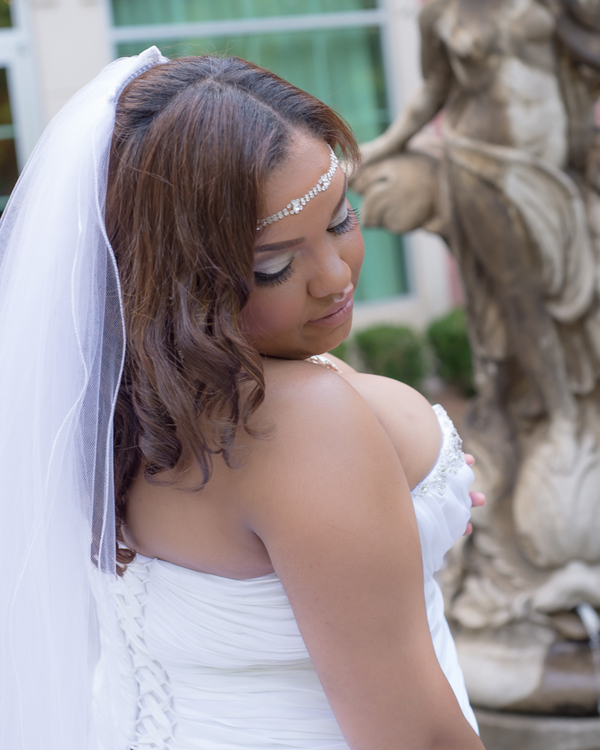 plus size bride, curvy brides, plus size bridal magazine