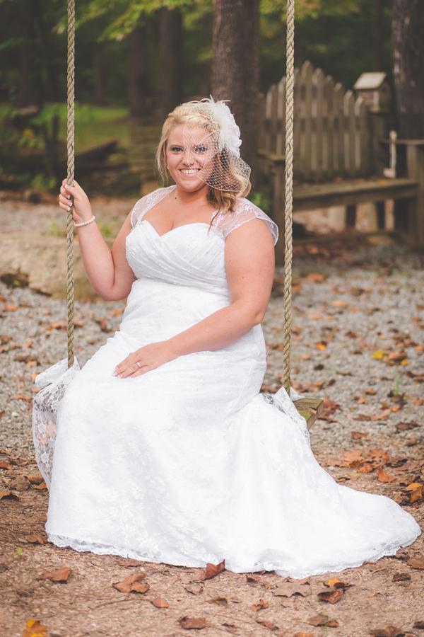 plus size bride, curvy brides, plus size bridal