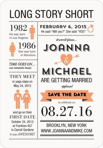 wedding invitations, save the dates