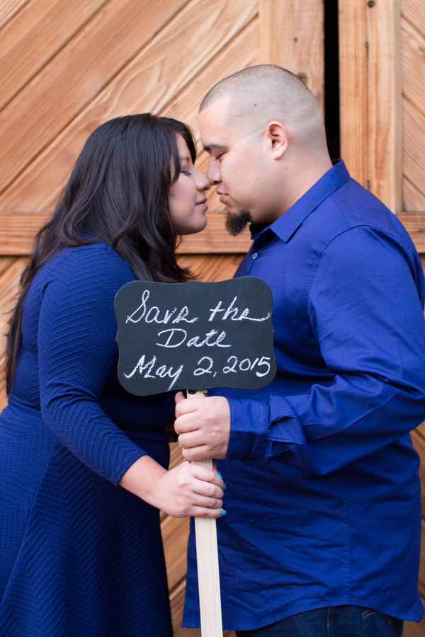 plus size bride, plus size engagement