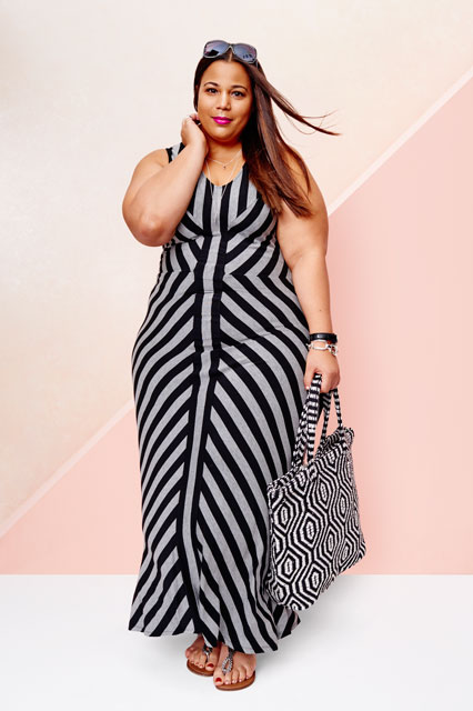 target, plus size, ava and viv