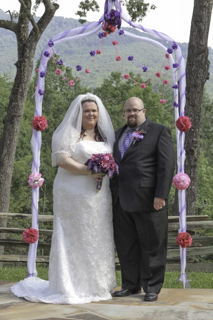 plus size bride, curvy brides, pretty pear bride