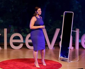 {Motivation Monday} Plus Size? More Like My Size Body Positive Ted Talk by Ashley Graham   Pretty Pear Bride