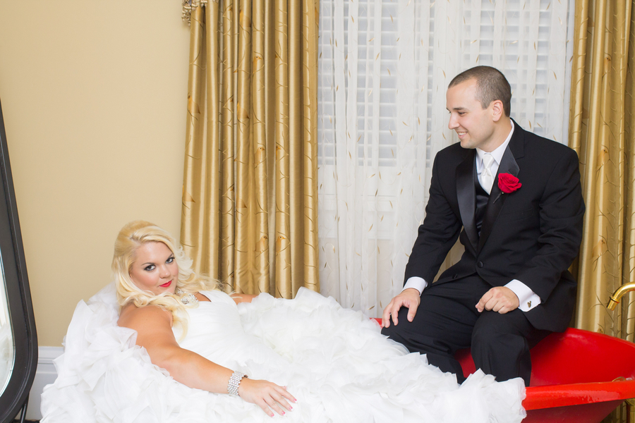 plus size bride, curvy brides,
