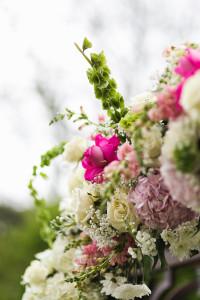 B & B Spring Wedding in Missouri