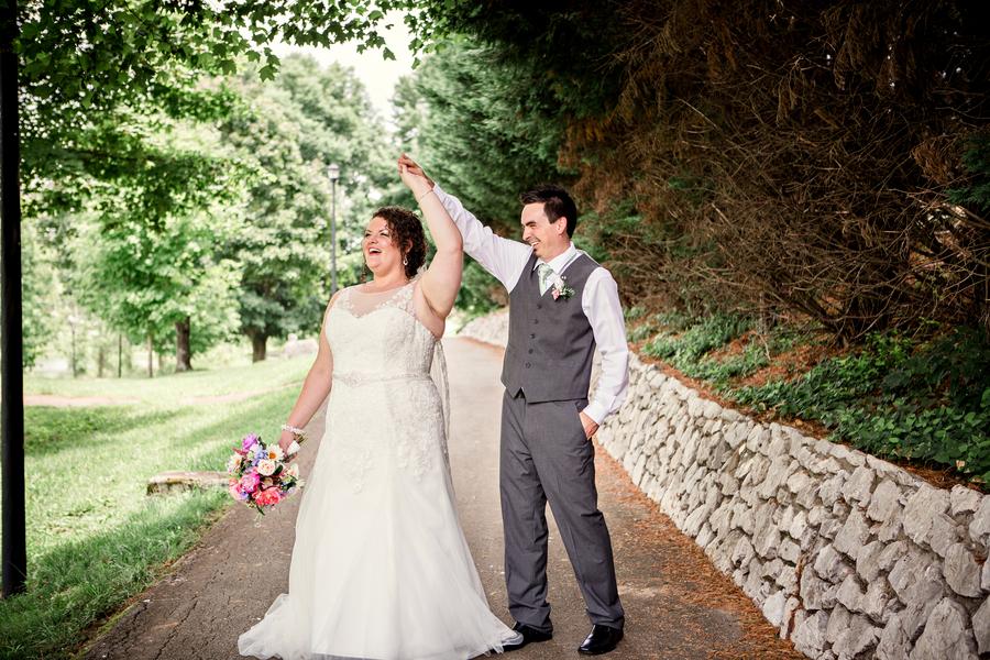 diy curvy bride in tennessee