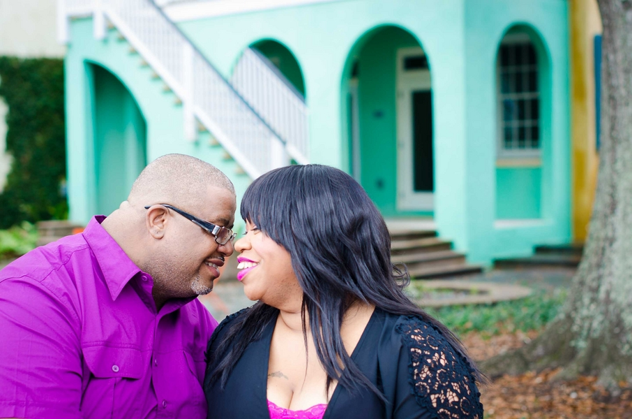 curvy love story featuring larger than life events