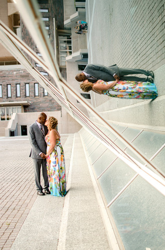 Casual Elegance at the Milwaukee Lakefront | Kat/Eye Studio