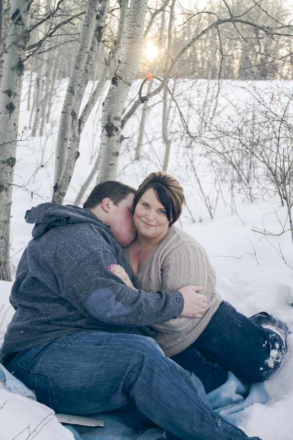 {Best Of} Best Plus Size Engagements of 2015