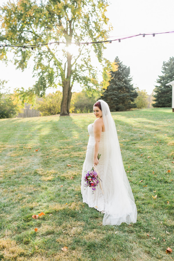 STYLED SHOOT | Fall Midwest Elegance | Alexis June Photography