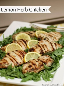 lemon-herb-chicken