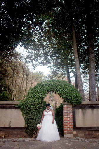 Bridal Portraits Garden And Estate Portraits In Virginia