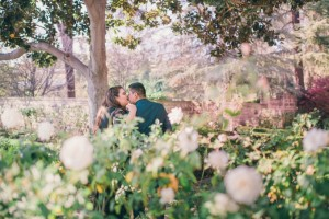 {Engagement} Greystone Mansion Engagement in California | Sun and Sparrow Photography | Pretty Pear Bride