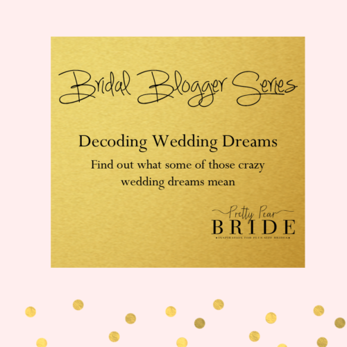 decoding wedding days dreams