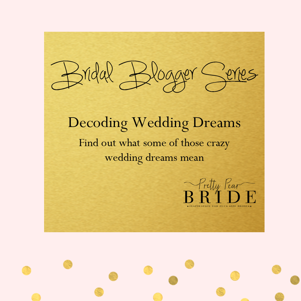 decoding wedding days dreams