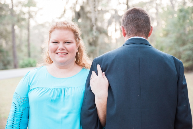 Engagement | Low Country Engagement in Hilton Head, SC | Melissa Brewer Photography | Pretty Pear Bride