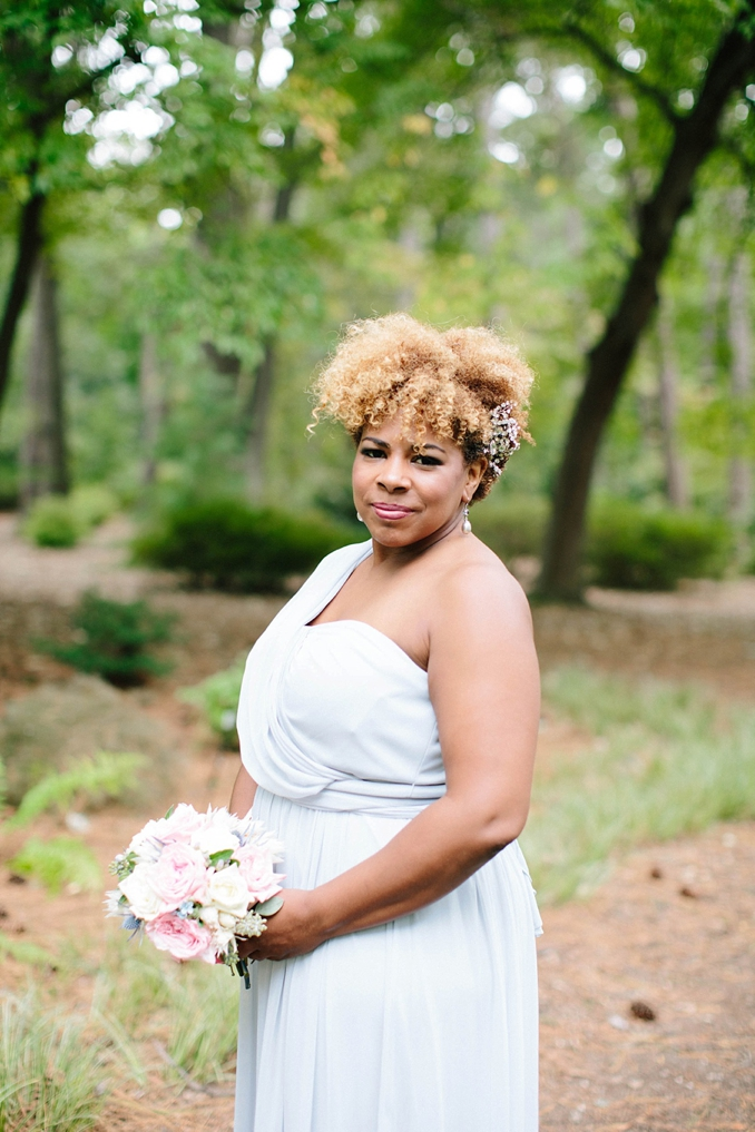 Sponsored Post | Davids Bridal - Where Real Brides Shine! | Pretty Pear Bride