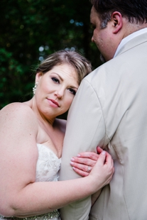WEDDING | Intimate Southern Wedding in Nashville | Zoe Life Photography | Pretty Pear Bride