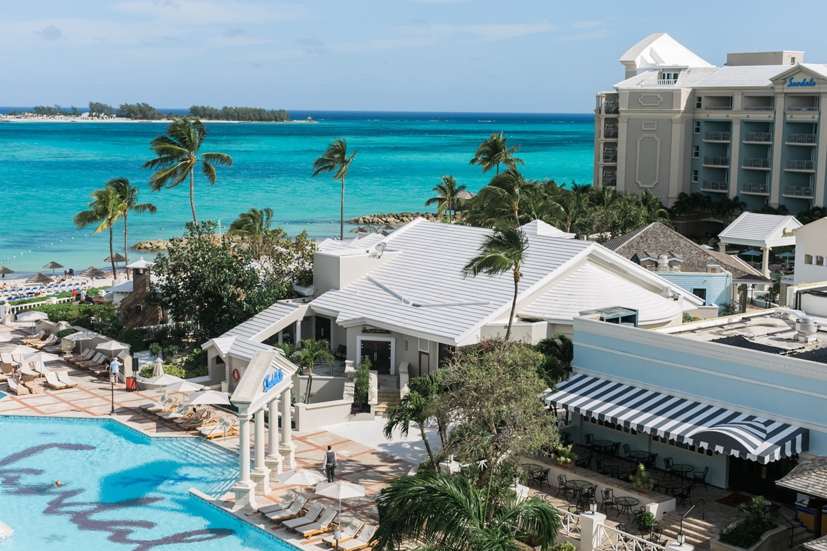 TRAVEL | Be Wowed by A WeddingMoon at Sandals