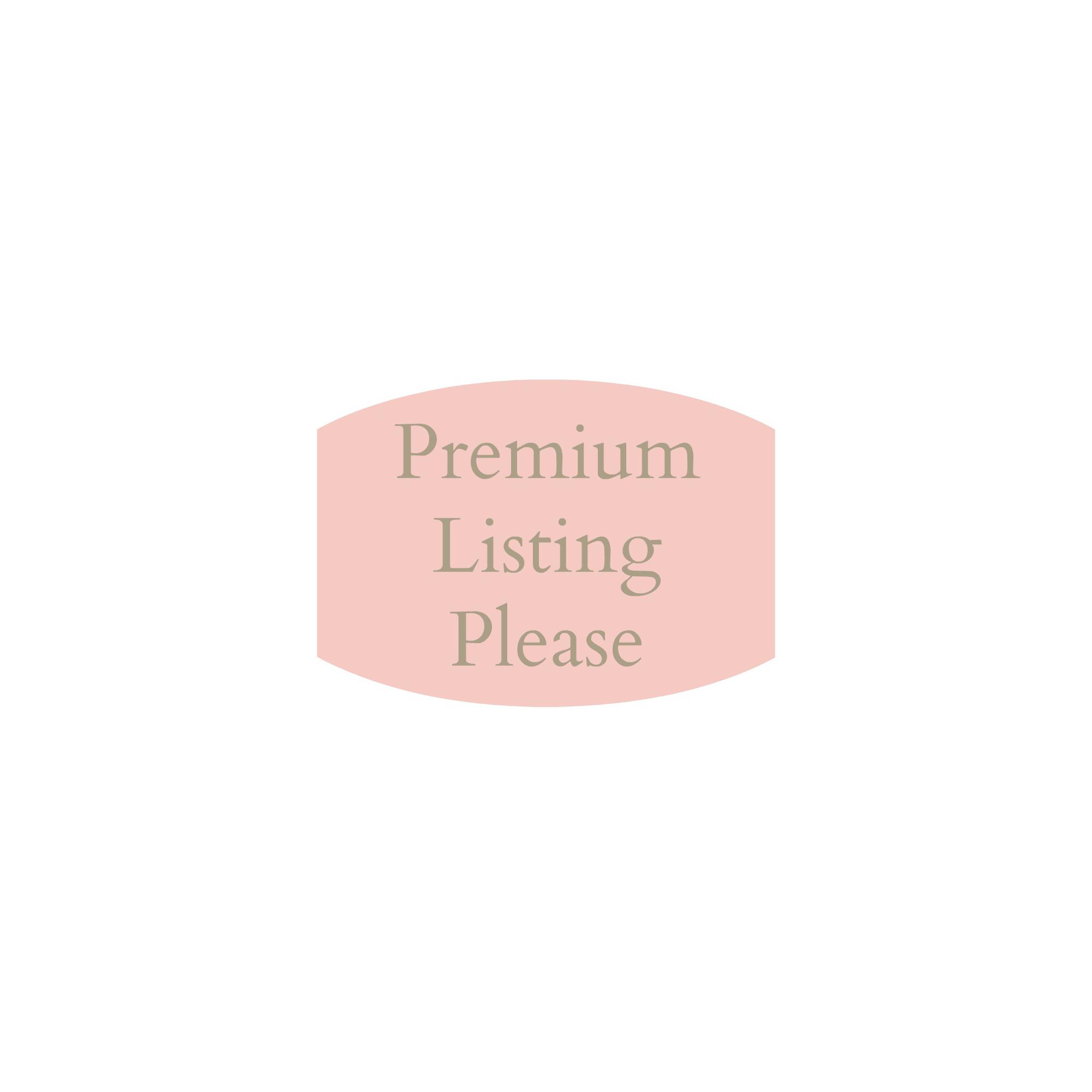 Pretty Pear Bride Bridal Salon Directory - Plus Size Bridal Salon Directory - Premium Listing