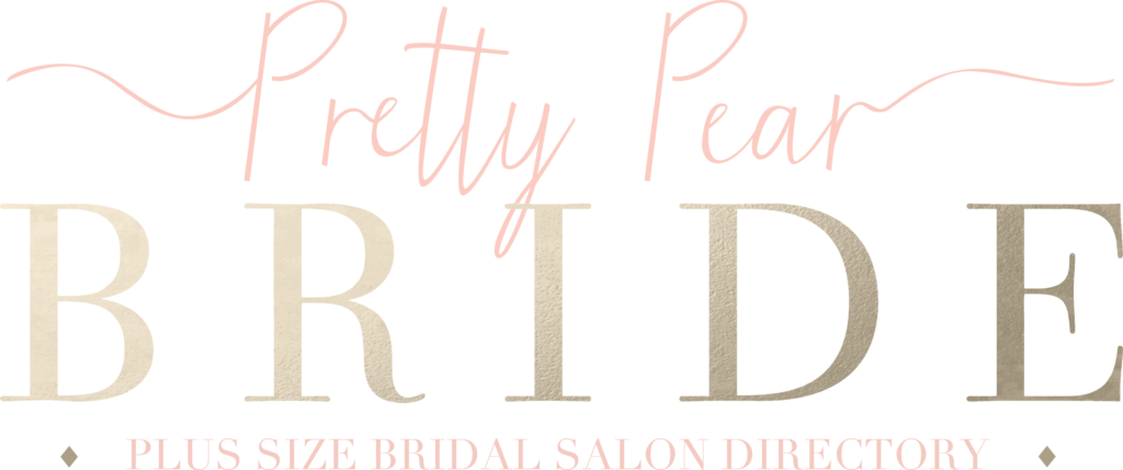 Pretty Pear Bride Bridal Salon Directory - Plus Size Bridal Directory