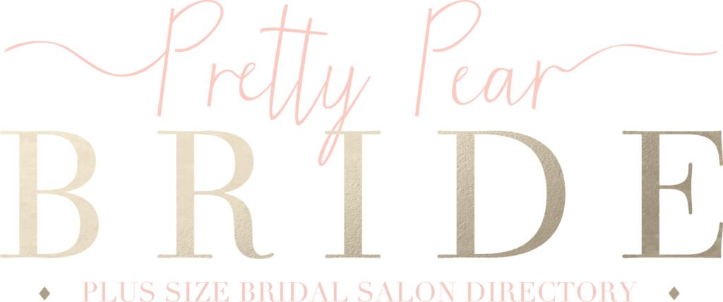 Pretty Pear Bride Bridal Salon Directory - Plus Size Bridal Directory