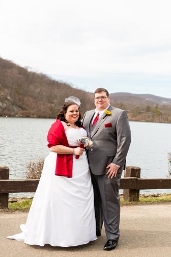 REAL WEDDING | Game of Thrones Inspired Wedding | Casey Fatchett Photography | Pretty Pear Bride