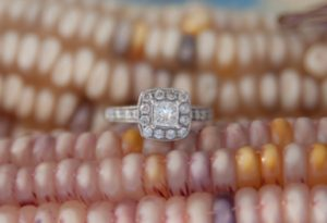 ENGAGEMENT | Fall Farm Engagement Shoot in Virginia | Homeworks Video Productions | Pretty Pear Bride