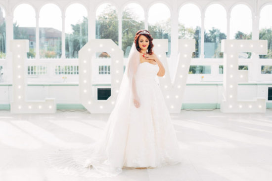 BEST OF 2016 | STYLED SHOOTS | Pretty Pear Bride