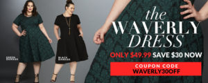 MUST HAVE MONDAY   The Waverly Dress   Society Plus   Pretty Pear Bride