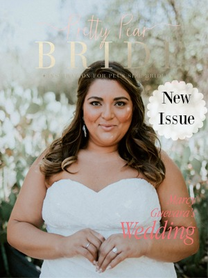 Pretty Pear Bride Magazine Issue 18 is LIVE | Pretty Pear Bride