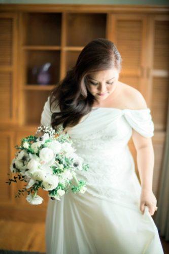 PLANNING | Don't Scrimp On These Wedding Details