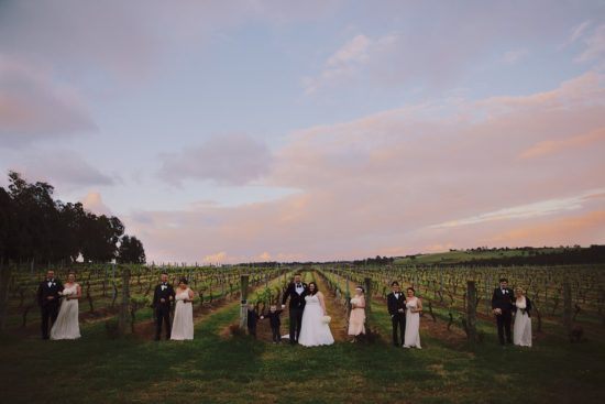 PLANNING | The Perfect Venue For Your Perfect Day