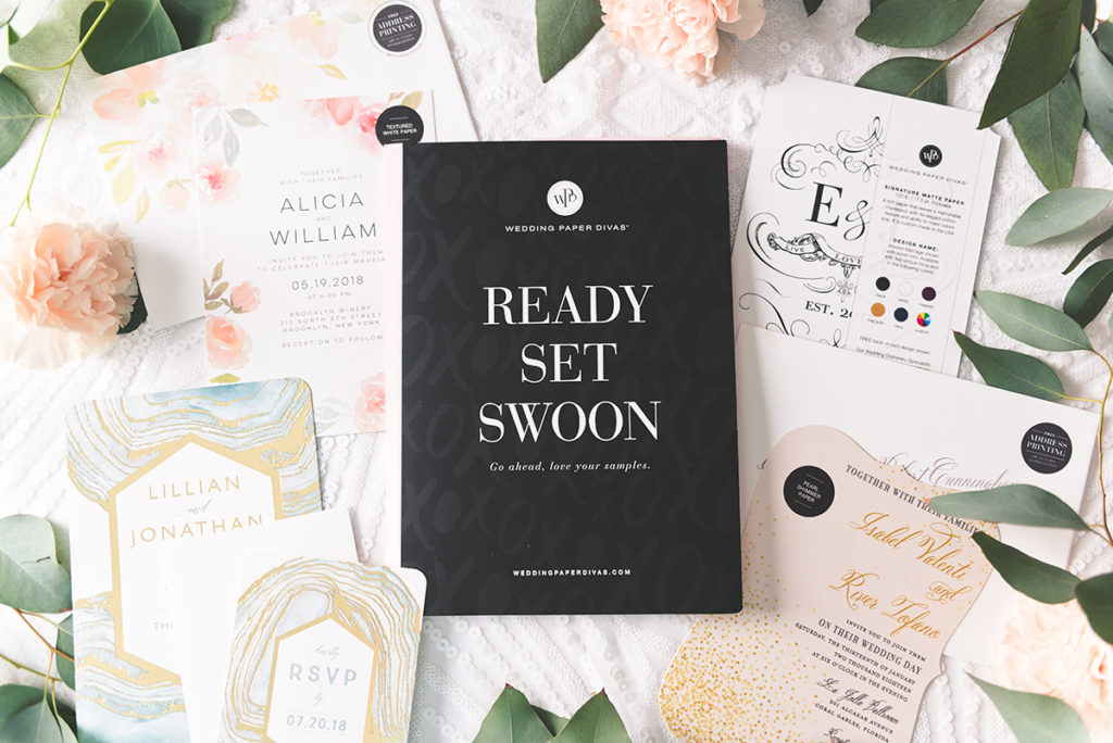 MUST HAVE MONDAY   Swoon-worthy Invitations from Wedding Paper Divas   Pretty Pear Bride
