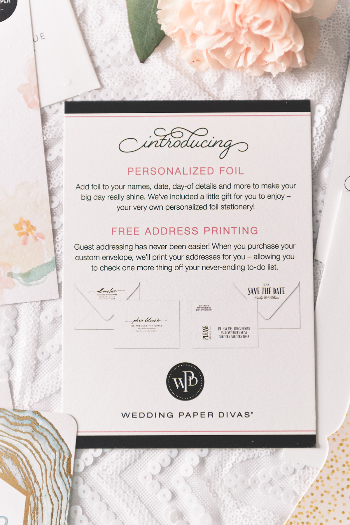 must have monday swoon worthy invitations from wedding paper